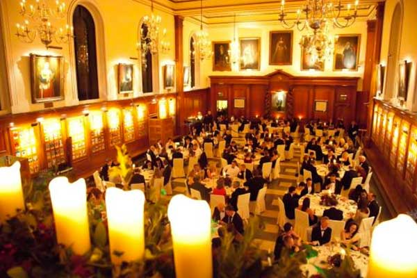 Christmas party venues london work parties with venue search london